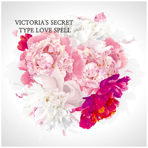 (영국CPL향)러브스펠LOVE SPELL(VICTORIA'S SECRET  TYPE)